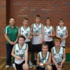 U14 Boys Div 1 Winners Celtics