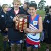 WRFL Interleague 2011