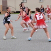2012, Round 4 Vs. Dalyston, Netball