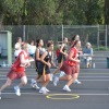 2012, Round 5 Vs. I.K. - Netball