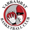 U10 Girls Yarrambat 1