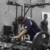 Gym Session 14-05-2012