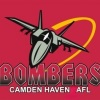 Camden Haven Bombers