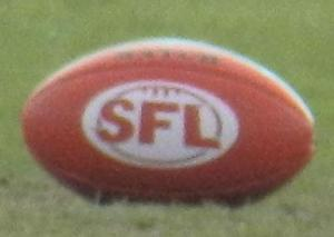 SFL Match Ball