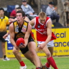 2012 Werribee v Northern Blues May 19th
