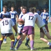 Ghosts v Rhinos 20th May 2012