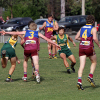 2012 MCDFNL v HDFL Junior Photo's