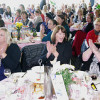 June 2nd 2012 Ladies High Tea and Julia visit. 