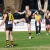 2012 Werribee v Collingwood R10