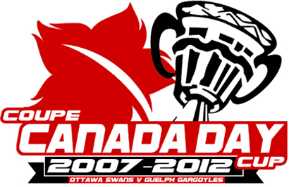 Canada Day Cup