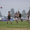 Osborne v BB Saints 16/6/12