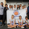 2012 U13 Girls Intercity Champions