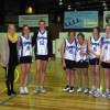 Open Girls Div 1 Runner Up Coogee Gems