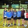 Open Girls Div 2A Champions Coogee Diamonds