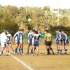 Ghosts v Marist Bros 7th July 2012