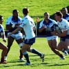 Auckland Vulcans vs Newtown Jets 07-07-2012