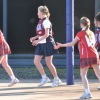 2012, Round 14 Vs. Kilcunda Bass - Netball