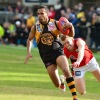 2012 Round 16 v Coburg @ Avalon Airport Oval 