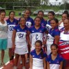2012 Primary School Netball Competition
