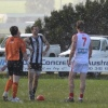 2012, Round 17 Vs. Toora - Seniors