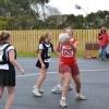2012, Round 17 Vs. Toora - Netball