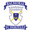 Balmoral FC