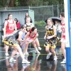 2012, Round 18 Vs. Foster - Netball