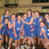 Rangitoto U17 Girls