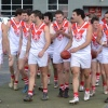 2012, Round 19 Vs. Yarram - Seniors