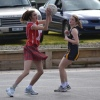 2012, Round 20 Vs. I.K - Netball