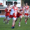 2012, Round 19 Vs. Yarram - Football