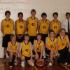 2012 Secondary School Junior Premier Finalists