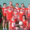 2012, 1st Elimination Final - Under 13's Vs. I.K