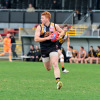 2012 Round 22 Werribee v Collingwood