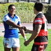 Auckland Vulcans vs North Sydney Bears 18-8-12