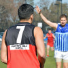 2012 Preliminary Final vs Reservoir