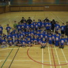 2012 - Holiday Camps - June