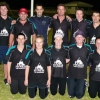 Winter 2012 Grand Final Winners