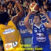 Liga Uruguaya de Basquetbol 2012/2013