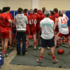 2012, Preliminary Final Vs. Dalyston - Seniors