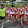 2012, Grand Final Vs. Dalyston - Fourths (Part 1)