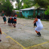 MIBF School Basketball Clinics Rairok Elem. School