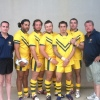 2012 NT Titans Photo's
