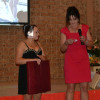 2012, Senior Presentation Night