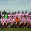 2012 VIFA Tournament - VCFA Women v Bayside Women