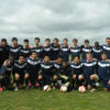2012 VIFA Tournament - VCFA Men v Vic Soccer