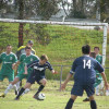 2012 VIFA Tournemant - VCFA Men v Vic Police