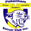 Pakenham Soccer Club