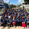 Fiji' 6 member squad to the 2012 ITU World Traithlon Championships in Auckland