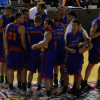 Adelaide 36ers v Sydney Kings, 2 Dec 2012